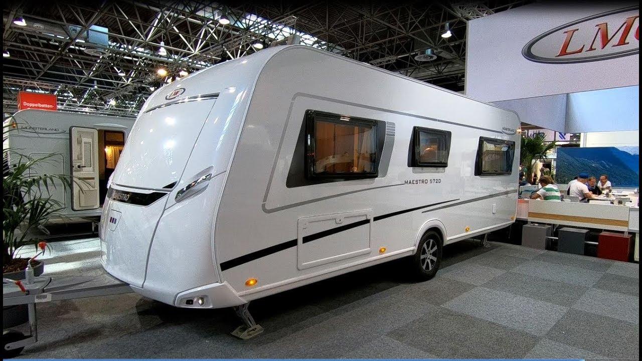 Lmc maestro 572 d m nsterland caravan all new model 2019 - Interior caravana ...
