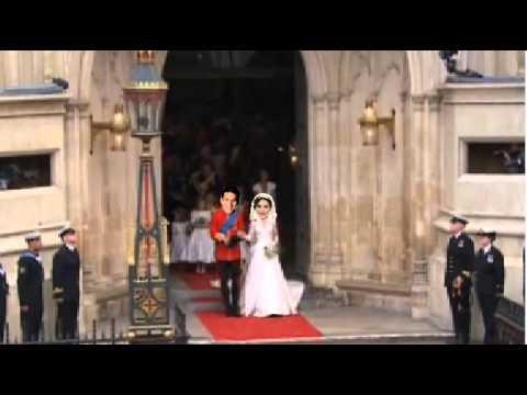 Свадьба Марио Касаса и Марии Вальверде