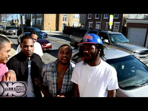 KC Tell A Vision-Exclusive Freestyle