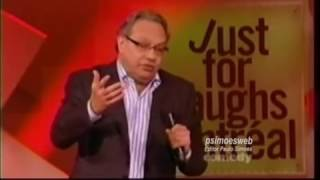 Lewis Black Legalize Pot Stand Up Comedy