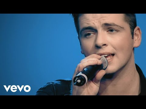 Westlife - Fragile Heart (Coast to Coast)