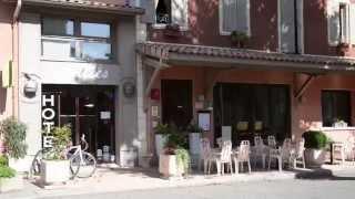 Hôtel *** Restaurant Séminaires Les Azalées - Tournon-sur-Rhône