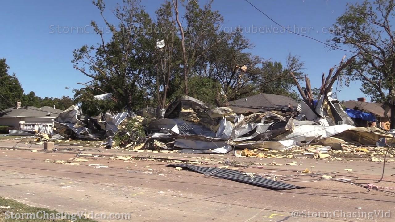 Where Is Garland Texas >> Garland Tx Extreme Tornado Damage 10 21 2019