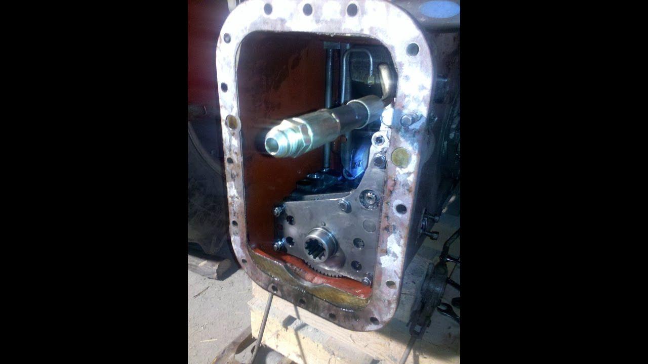 Massey Ferguson 175 Hydraulic Problem : Massey ferguson hydraulic problems
