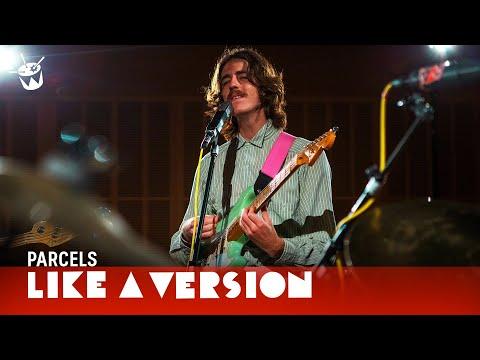 Parcels - 'Lightenup' (live for Like A Version) Mp3