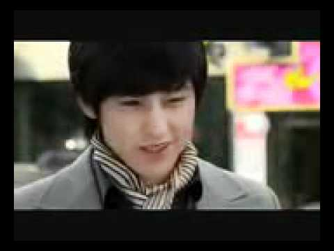 T max Wish Ur My Love feat J Boys Over Flowers OSt