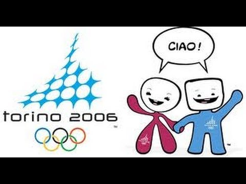 Турин Олимпиада 2006 - Turin.