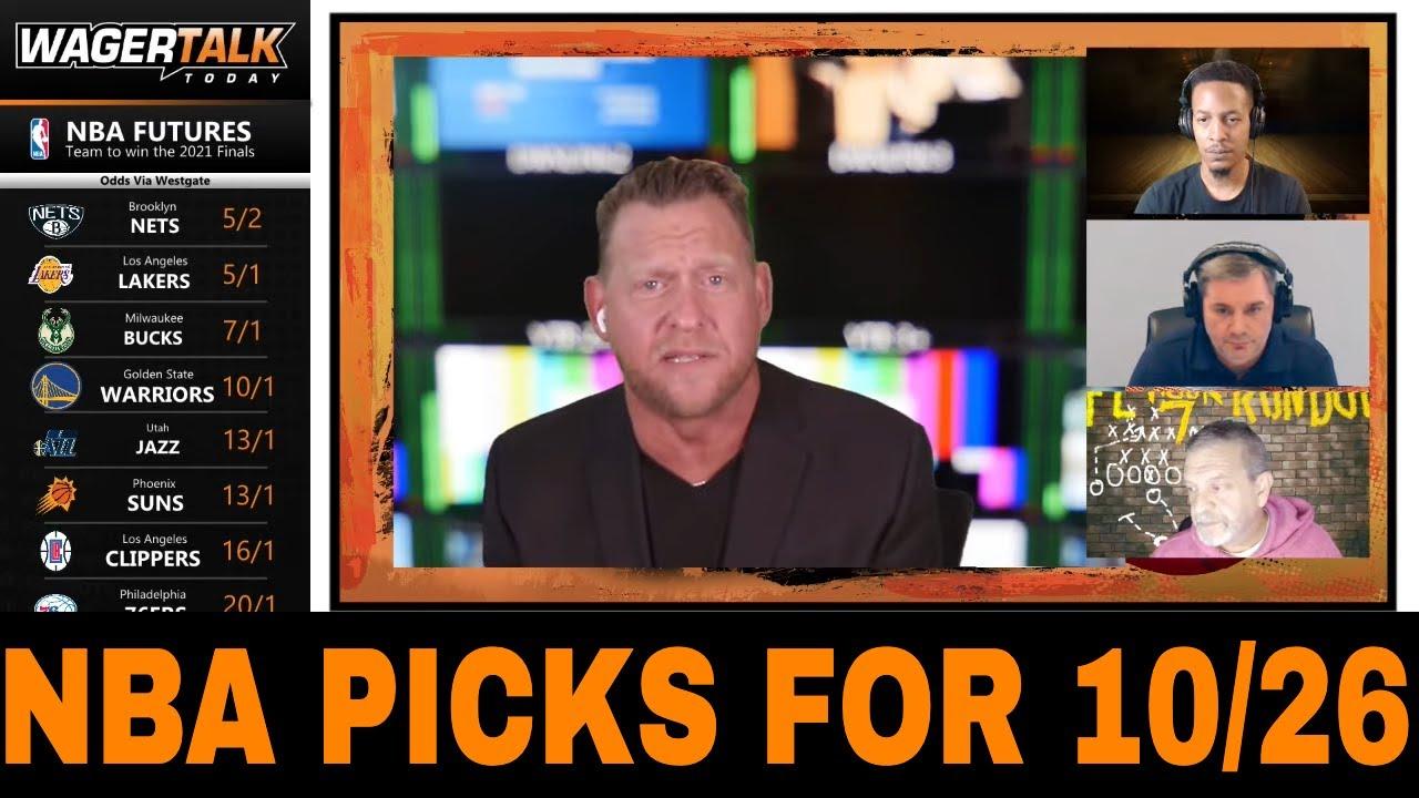 Lakers vs. Thunder odds, line, spread: 2021 NBA picks, Oct. 27 ...