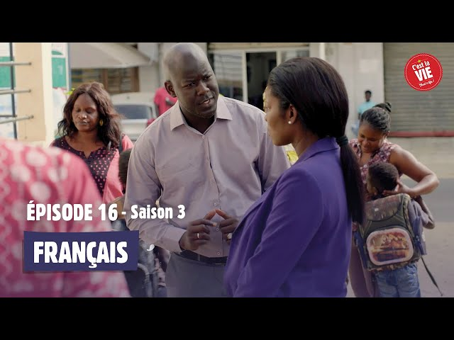 C'est la vie ! - Saison 3 - Episode  16