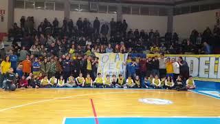 Airino basket giovanile