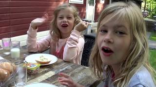Vloggende papa: Vakantie op Lierderholt #36