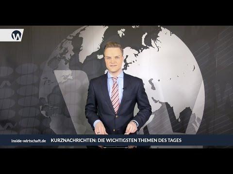 Kurznachrichten am 3.4.2017: DAX-Allzeithoch in Sicht, Deutsche Bank, Facebook, Tesla