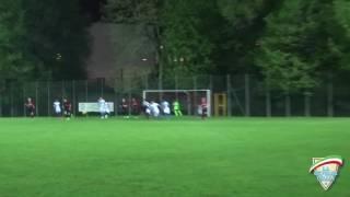 Under 15 - Torneo Annovazzi, poker nerazzurro! L'Inter supera il Milan ai rigori