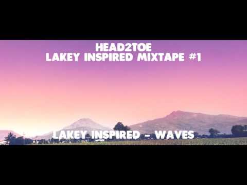 Lakey Inspired Mixtape #1 Vlog Music Style, Chill Playlist,Instrumentals (Links in Description)