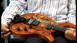 Video Dewa Budjana - Guitar Lesson download MP3, 3GP, MP4, WEBM, AVI, FLV September 2018