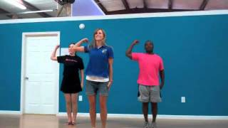 """Video Shoot for KidSenses National Dance Day Filmed on location at Dancing Stars Studio in Rutherfordton Song: """"Firework"""" by Katy Perry Dancers (left-right) ..."""