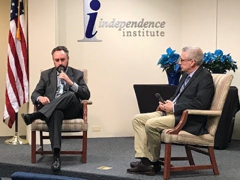 "David Harsanyi ""First Freedom"" Book Event"