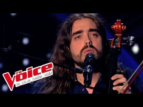 Black – Wonderful Life | Quentin | The Voice France 2014 | Blind Audition