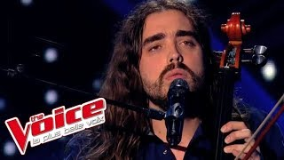Black – Wonderful Life | Quentin | The Voice France 2014 |...
