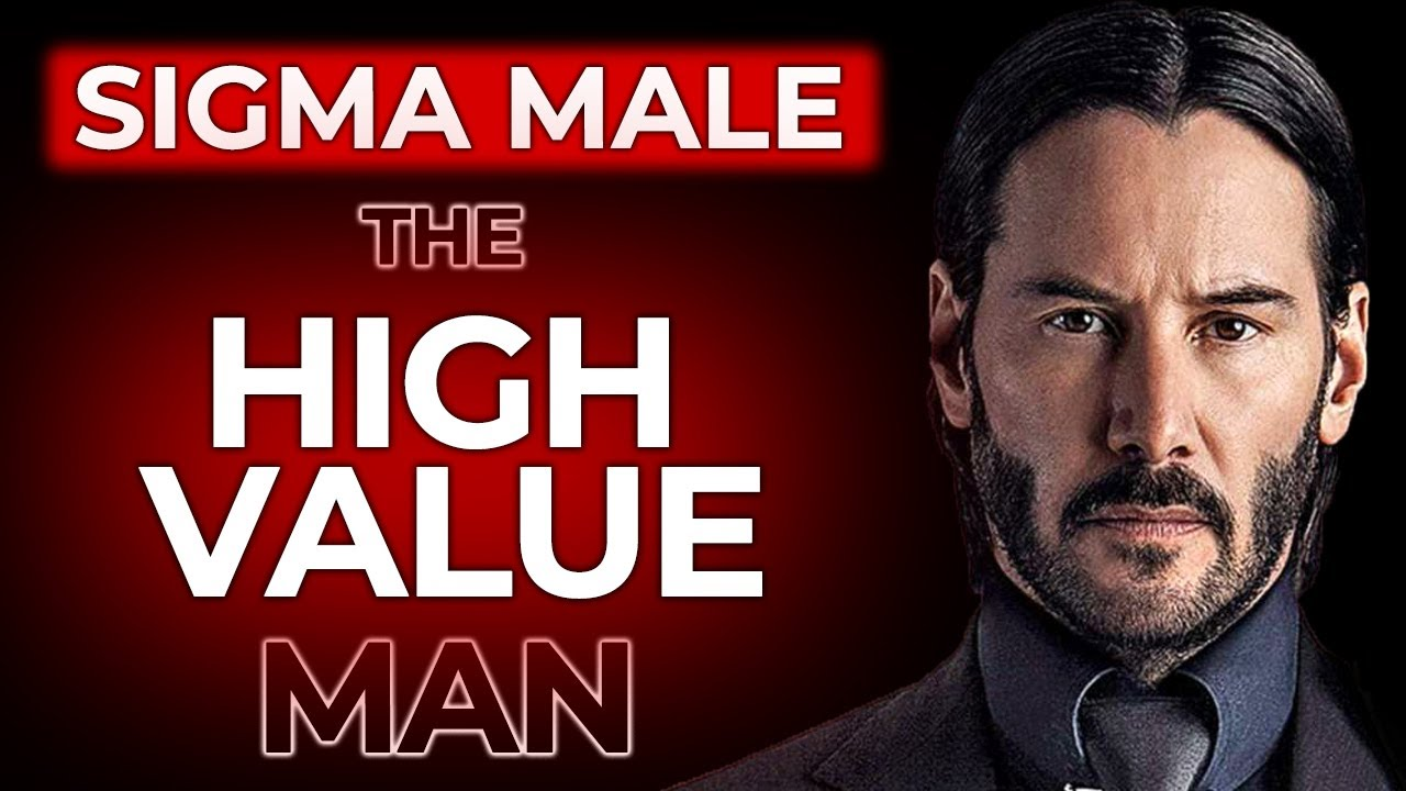Male the sigma Slang Meaning