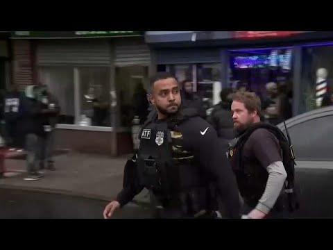 Перестрелки в Джерси-Сити: 4 погибших, среди них - офицер полиции…