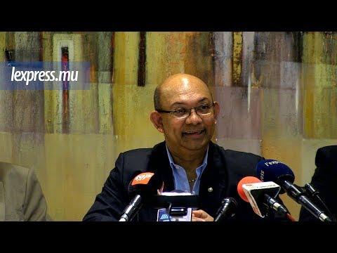 Affaire de Sextos: Etienne Sinatambou justifie la décision de Kalyan Tarolah de rester à son poste