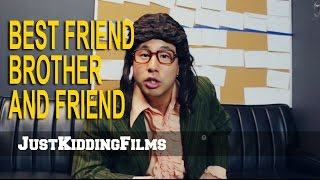Best Friend, Brother, and Friend Thumbnail