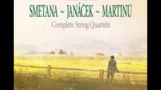 Smetana String Quartet No.1