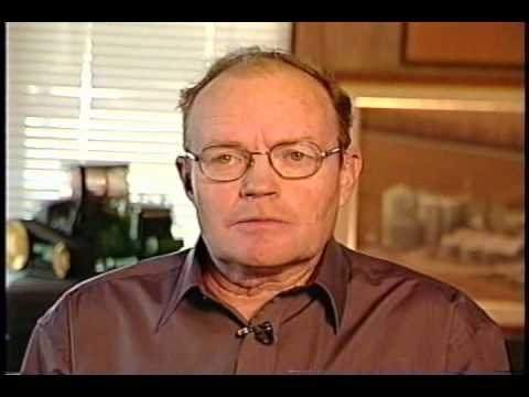 2003 Co-operative Lifetime Achievement Award - Stan Vanden Bosch.wmv