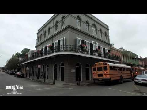 New Orleans - American Horror Story Estates.