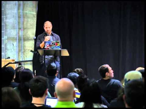 Great Wide Open 2016 - Chris Aniszczyk - Getting Students Started in Open Source
