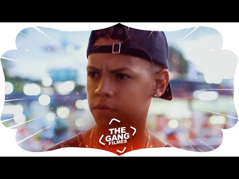 MC Vitinho Ferrari - Calma Bebê (Clipe Oficial) DJ Marcus Vinicius
