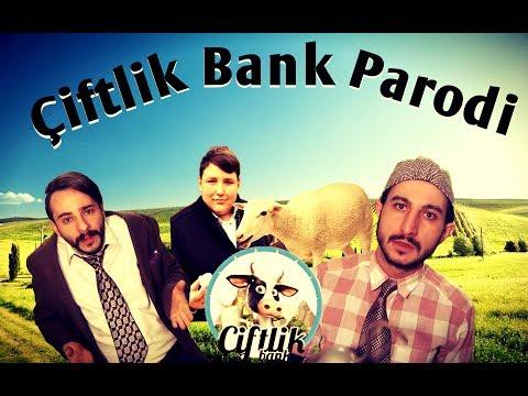 ÇİFTLİK BANK PARODİ - İDO SEN