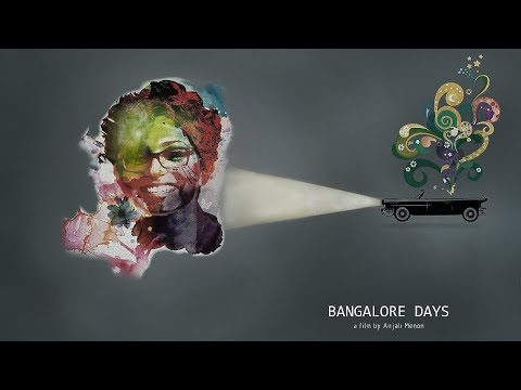 Emotional bgm | Bangalore days