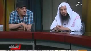 بالفيديو الفنان عمرو عبد الجليل وشقيقه التوأم الداعية أيمن عبدالجليل   دنيا الوطن