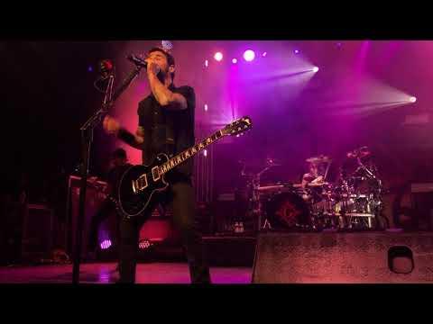 Godsmack - When Legends Rise (w/ intro) (live in Budapest, Barba Negra 19/03/28 HQ)
