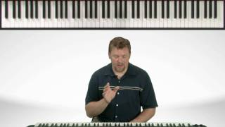 Dotted Piano Notation - Fun Piano Theory Lessons