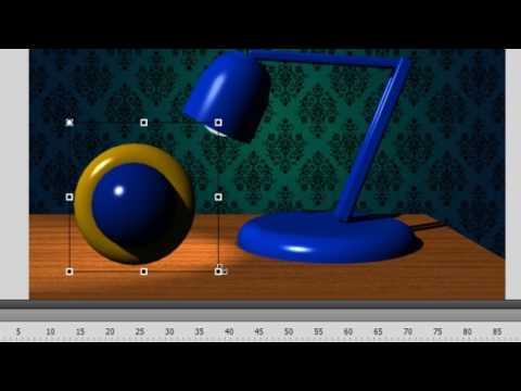 Graphics and Animation Tutorials Unit 7b - Multimedia Flahsh Animation