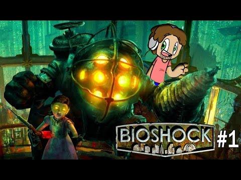 BioShock Part 1 || SOMEWHERE BEYOND THE SEA