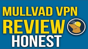 Mullvad Updated VPN Review - Which Tier Is It?