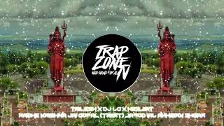 Radhe Krishna Jai Gopal ( TRILESH DJ Anikzz Remix ) 2020