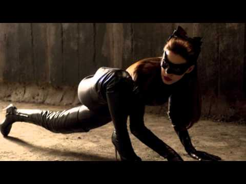 Hans Zimmer  Selina Kyle s Theme Full Catwoman Theme