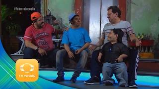 'La Pollería', la competencia de 'El Chambitas' | ¡El Coque va! | Televisa Televisión
