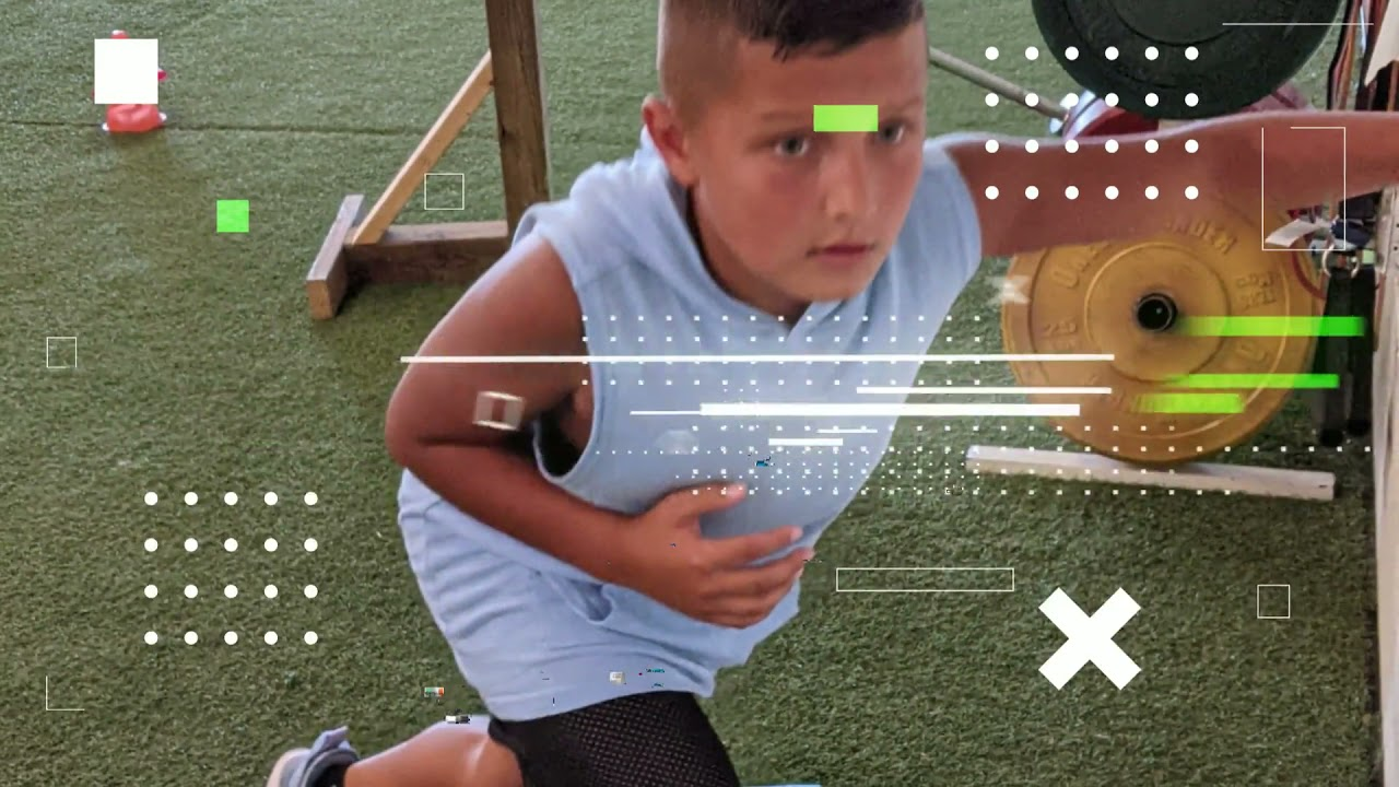 Athletes in Action - September 2021