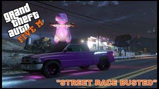 GTA 5 ROLEPLAY - COPS COPS COPS!!  - EP. 246 - CIV
