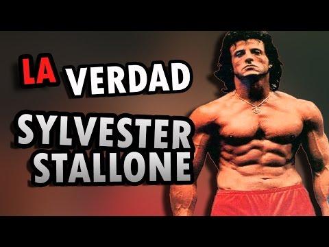 LA VERDAD DE SYLVESTER STALLONE | 'Rocky Balboa' | OzielCarmo