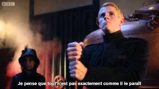 Doctor Who : The Crimson Horror - Trailer VOSTFR