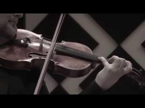 Jason DePue, Sonata No. 4 in e by Eugene Ysaye