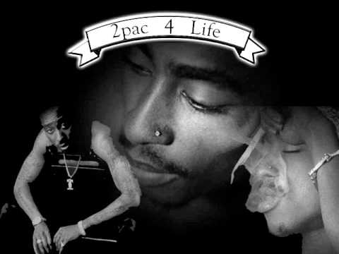 Tupac - Life Goes On instrumental with hook