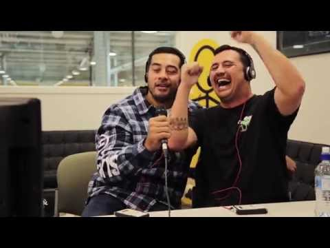 Reverse Next Actor | Tammy Davis & Robbie Magasiva